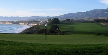 Golf Course Photo, Sandpiper Golf Course, Goleta, 93117