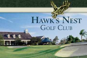 Hawks Nest Golf Club,Vero Beach, Florida,  - Golf Course Photo