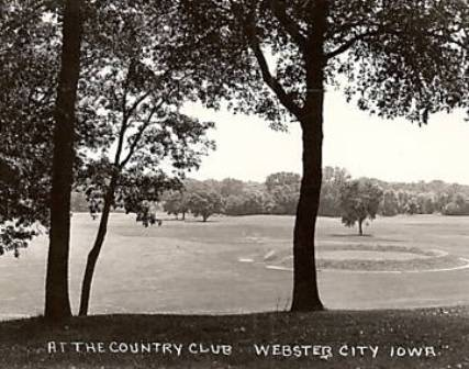 Golf Course Photo, Webster City Country Club, Webster City, 50595