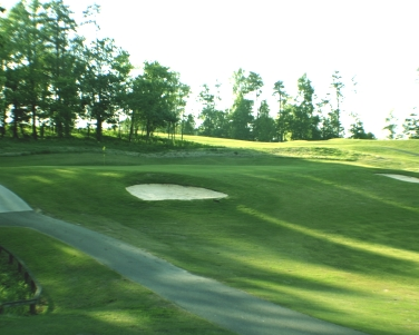 Olde Homeplace Golf Club,Winston-Salem, North Carolina,  - Golf Course Photo