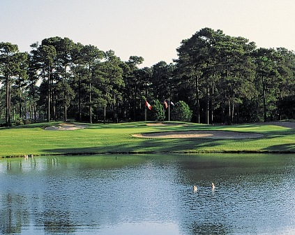Golf Course Photo, Eagle Nest Golf Club, Little River, 29566