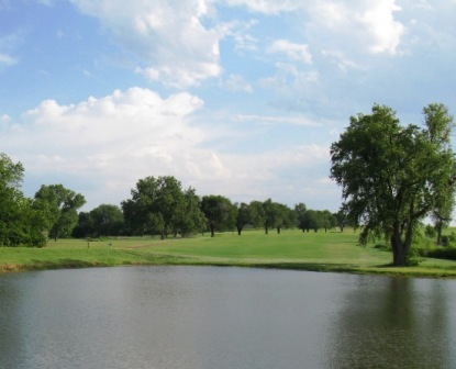 Alva Golf & Country Club, Alva, Oklahoma, 73717 - Golf Course Photo