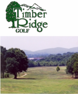 Timber Ridge Golf Club, Talladega, Alabama, 35160 - Golf Course Photo