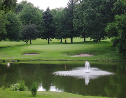 Nippersink Country Club & Lodge, Genoa City, Wisconsin, 53128 - Golf Course Photo
