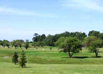 Golf Course Photo, Orchard Vali Golf Club, La Fayette, 13084