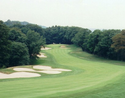 Longue Vue Club,Verona, Pennsylvania,  - Golf Course Photo