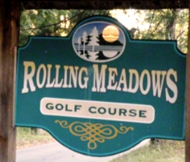 Rolling Meadows Golf Course, CLOSED 2015