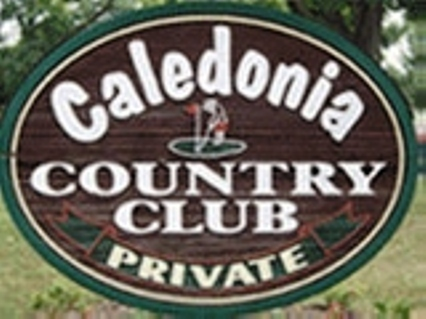 Caledonia Country Club,Caledonia, New York,  - Golf Course Photo