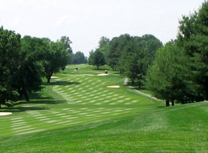 River Bend Golf & Country Club,Great Falls, Virginia,  - Golf Course Photo