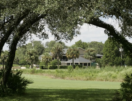 Golf Course Photo, Quail Ridge Golf & Country Club, CLOSED 2014, Spring Hill, 34610
