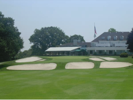Fresh Meadow Country Club,Great Neck, New York,  - Golf Course Photo