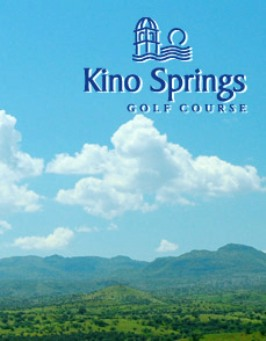 Kino Springs Golf Course,Nogales, Arizona,  - Golf Course Photo