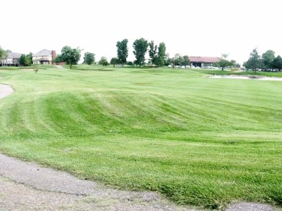 Willowbend Golf Club, Wichita, Kansas, 67226 - Golf Course Photo