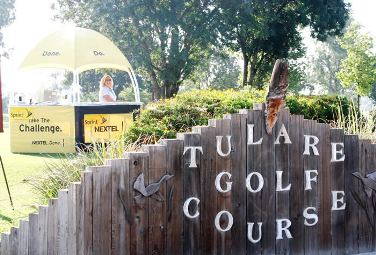 Tulare Golf Course,Tulare, California,  - Golf Course Photo