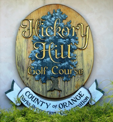 Hickory Hill Golf Course,Warwick, New York,  - Golf Course Photo