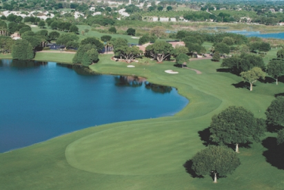 Metrowest Country Club,Orlando, Florida,  - Golf Course Photo
