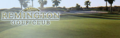 Remington Golf & Country Club,Kissimmee, Florida,  - Golf Course Photo