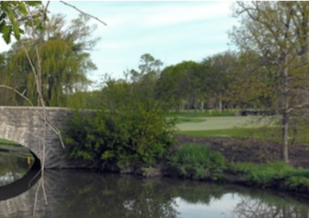Glen View Club, Golf, Illinois, 60029 - Golf Course Photo