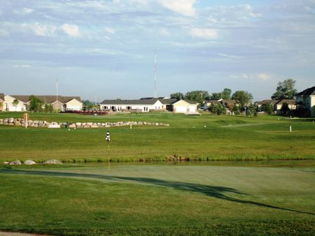 Golf Course Photo, Rolling Hills Golf, Aberdeen, 57401