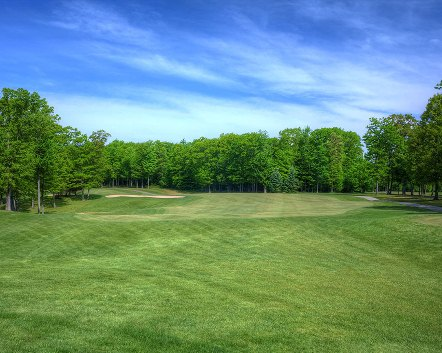 Golf Course Photo, Dream Golf Course, West Branch, 48661