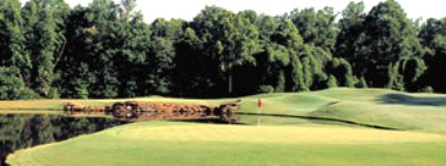 Chateau Elan Golf Club & Resort, Par 3 Course, Braselton, Georgia, 30517 - Golf Course Photo
