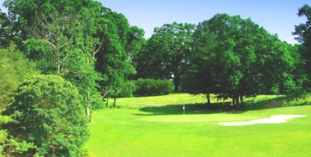 Chesapeake Hills Golf Club