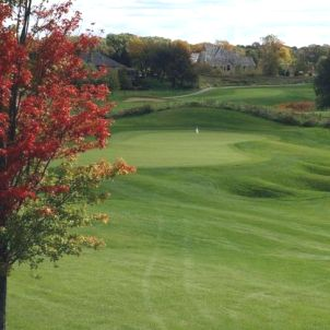 Golf Course Photo, Bull Valley Golf Club, Woodstock, 60098