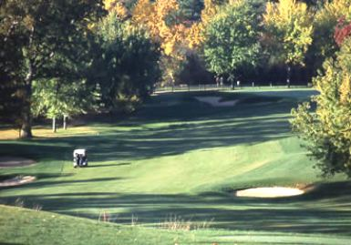 Burlington Country Club, Burlington, Vermont, 05401 - Golf Course Photo