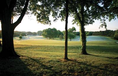 Joe Wheeler State Park Golf Course,Rogersville, Alabama,  - Golf Course Photo