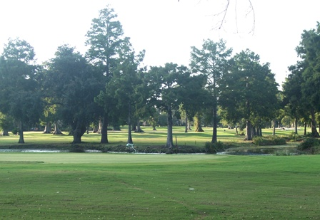 Timberlane Country Club, Gretna, Louisiana, 70056 - Golf Course Photo
