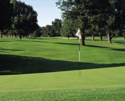 Golf Course Photo, Traverse City Golf & Country Club, Traverse City, 49684