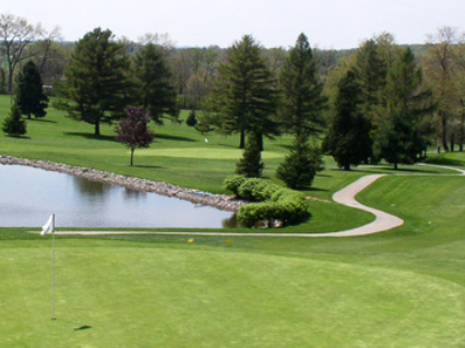 Suncrest Golf Course,Butler, Pennsylvania,  - Golf Course Photo