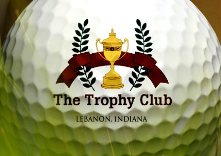 Trophy Club, The,Lebanon, Indiana,  - Golf Course Photo