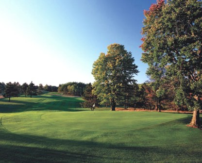 Pinewood Country Club,Harshaw, Wisconsin,  - Golf Course Photo