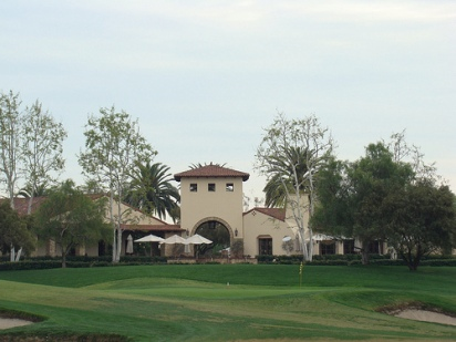 Golf Course Photo, Oak Creek Golf Club, Irvine, 92618