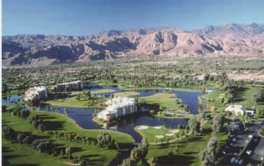 Golf Course Photo, Desert Island Golf & Country Club, Rancho Mirage, 92270