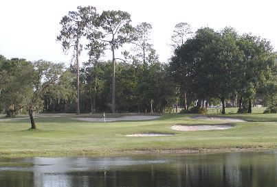 Golf Course Photo, Wekiva Golf Club, Longwood, 32779