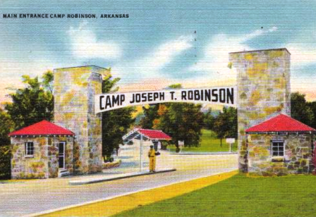 Camp Robinson Duffers Club,North Little Rock, Arkansas,  - Golf Course Photo