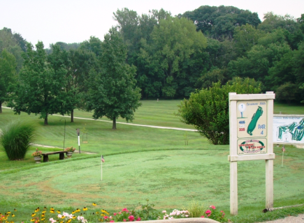 Sycamore Hills Country Club