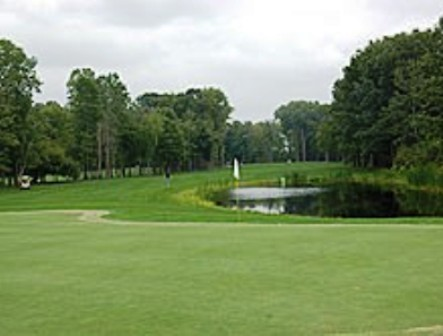 Timberwood Golf Course,Ray, Michigan,  - Golf Course Photo