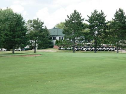 Golf Course Photo, Fountain Valley Golf Club, Farmington, 55024