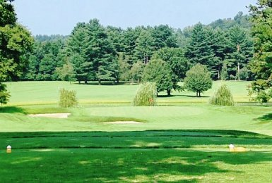 Golf Club Of Avon,Avon, Connecticut,  - Golf Course Photo