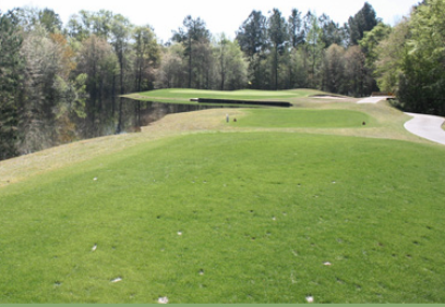 Black Creek Golf Club, Black Creek, Georgia, 31308 - Golf Course Photo