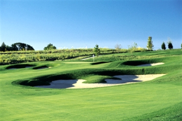 Golf Course Photo, Nicklaus Golf Club, Overland Park, 66223