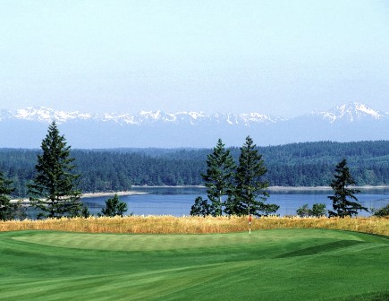 The Home Course,Dupont, Washington,  - Golf Course Photo