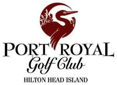 Port Royal Golf Club, Robbers Row,Hilton Head Island, South Carolina,  - Golf Course Photo