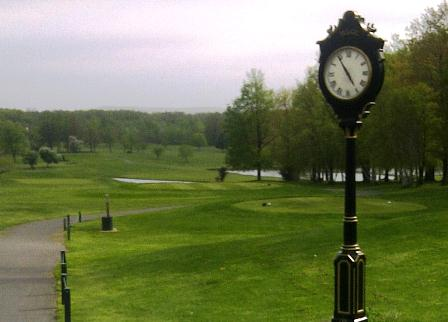 Mountain Laurel Golf Club,White Haven, Pennsylvania,  - Golf Course Photo