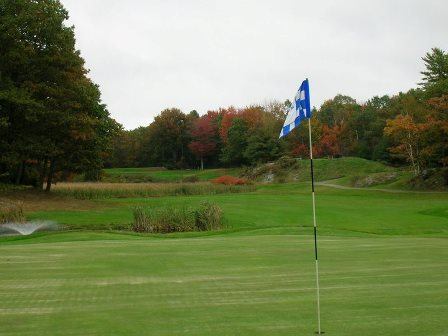 Purpoodock Club,Cape Elizabeth, Maine,  - Golf Course Photo