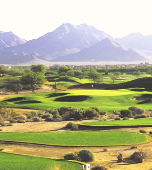 TPC Scottsdale, Stadium Golf Course