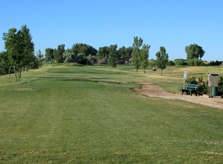 Bella Rosa Golf Course,Frederick, Colorado,  - Golf Course Photo